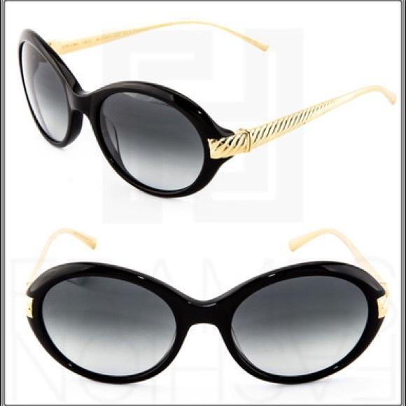 d59151476d David Yurman Accessories - DAVID YURMAN Sunglasses